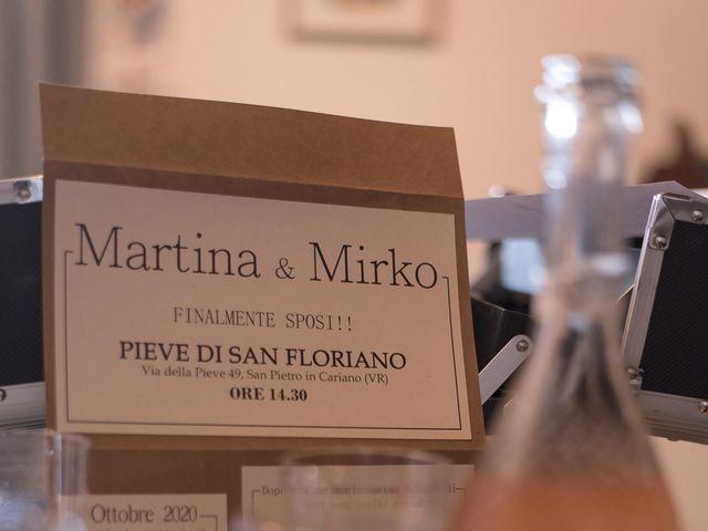 Il matrimonio di Mirko e Martina a Verona, Verona 19