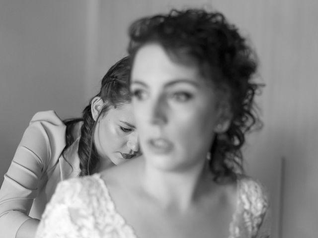 Il matrimonio di Mirko e Martina a Verona, Verona 24