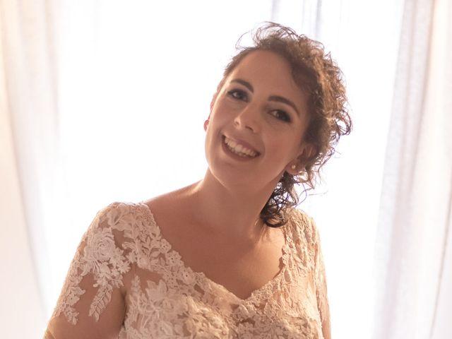 Il matrimonio di Mirko e Martina a Verona, Verona 27