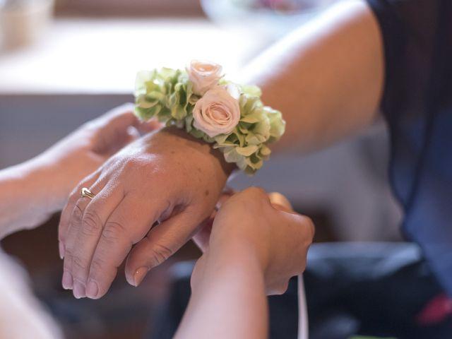 Il matrimonio di Mirko e Martina a Verona, Verona 32