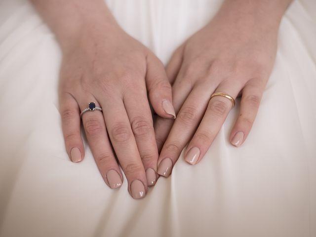 Il matrimonio di Mirko e Martina a Verona, Verona 33