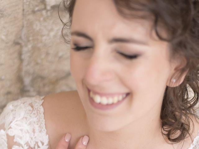Il matrimonio di Mirko e Martina a Verona, Verona 35