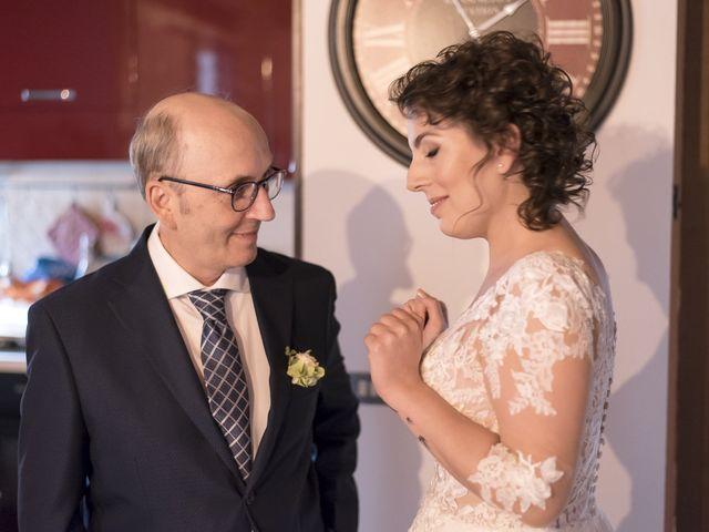 Il matrimonio di Mirko e Martina a Verona, Verona 36