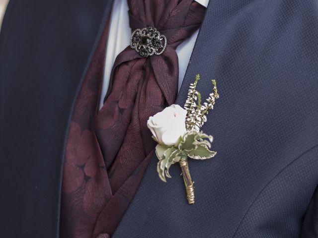 Il matrimonio di Mirko e Martina a Verona, Verona 40