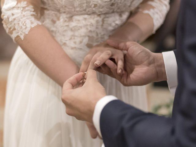 Il matrimonio di Mirko e Martina a Verona, Verona 46
