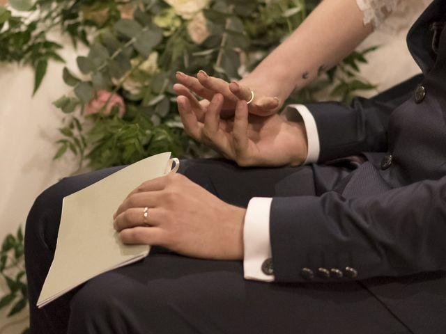 Il matrimonio di Mirko e Martina a Verona, Verona 50