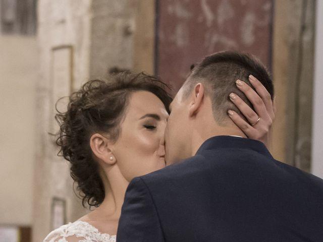 Il matrimonio di Mirko e Martina a Verona, Verona 51