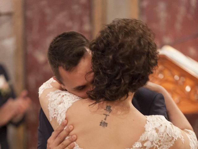 Il matrimonio di Mirko e Martina a Verona, Verona 52