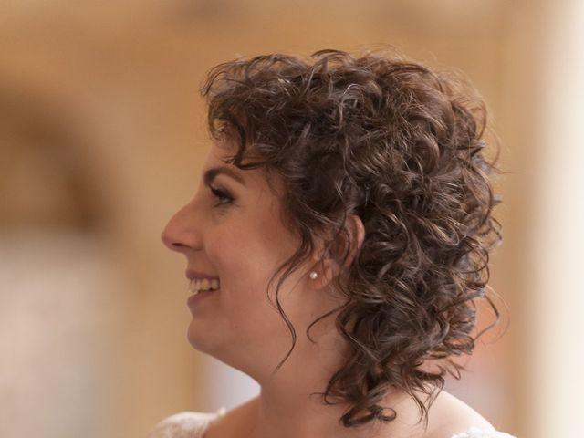 Il matrimonio di Mirko e Martina a Verona, Verona 57