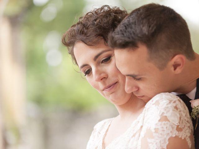 Il matrimonio di Mirko e Martina a Verona, Verona 60