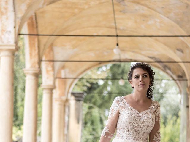 Il matrimonio di Mirko e Martina a Verona, Verona 63