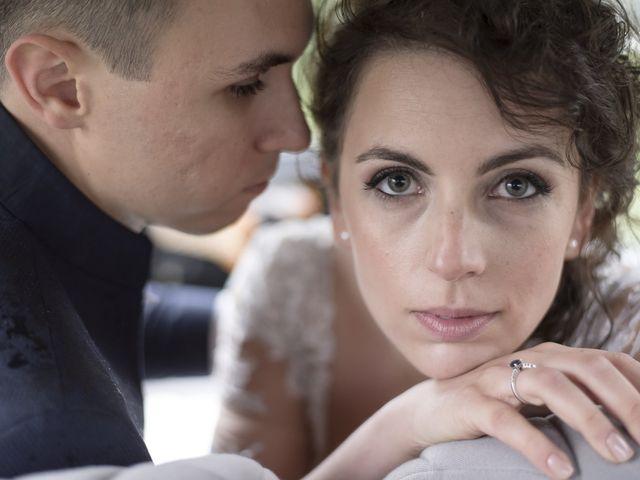 Il matrimonio di Mirko e Martina a Verona, Verona 2