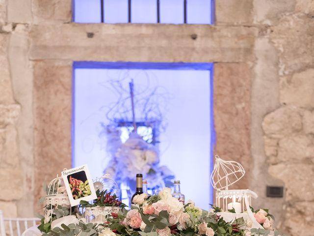 Il matrimonio di Mirko e Martina a Verona, Verona 69