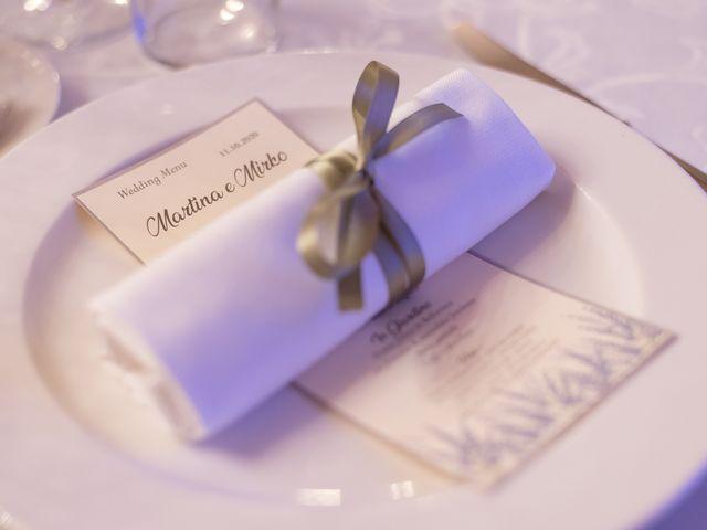 Il matrimonio di Mirko e Martina a Verona, Verona 72
