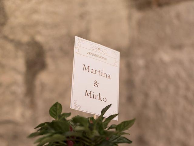 Il matrimonio di Mirko e Martina a Verona, Verona 76