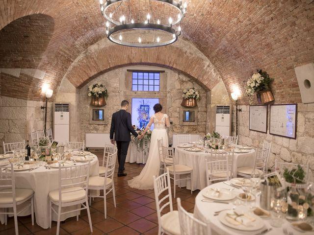 Il matrimonio di Mirko e Martina a Verona, Verona 78
