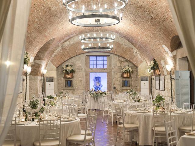 Il matrimonio di Mirko e Martina a Verona, Verona 79