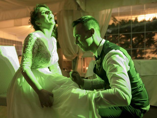 Il matrimonio di Mirko e Martina a Verona, Verona 91