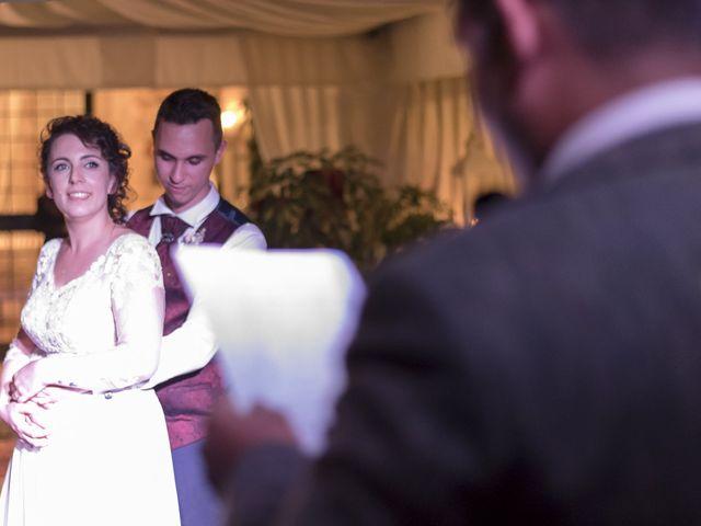 Il matrimonio di Mirko e Martina a Verona, Verona 92