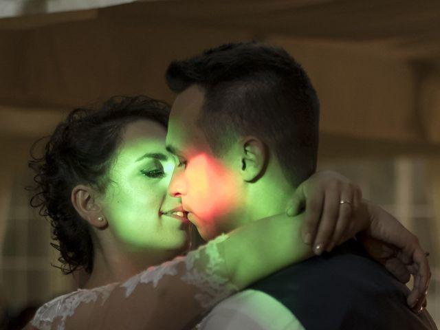 Il matrimonio di Mirko e Martina a Verona, Verona 95