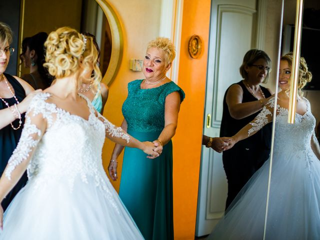 Il matrimonio di Marco e Viviana a Siracusa, Siracusa 4
