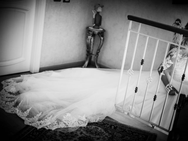 Il matrimonio di Marco e Viviana a Siracusa, Siracusa 6