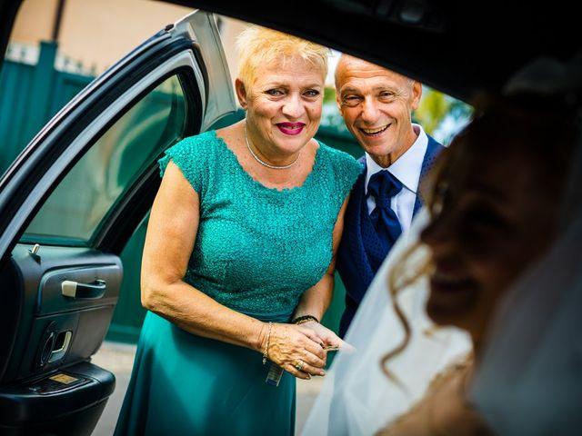 Il matrimonio di Marco e Viviana a Siracusa, Siracusa 8