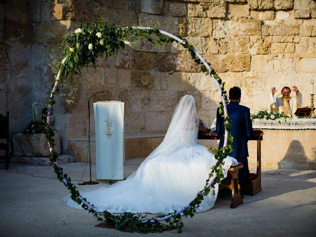 Il matrimonio di Marco e Viviana a Siracusa, Siracusa 9