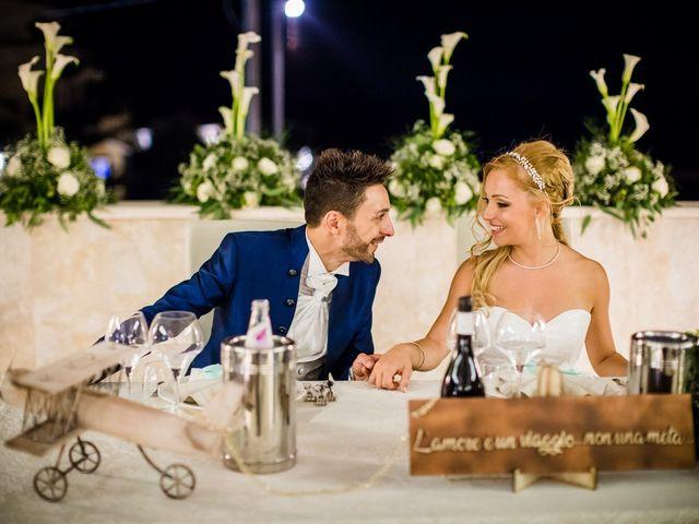 Il matrimonio di Marco e Viviana a Siracusa, Siracusa 12
