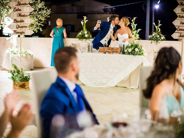 Il matrimonio di Marco e Viviana a Siracusa, Siracusa 13