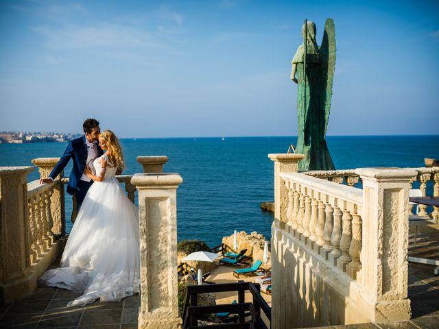 Il matrimonio di Marco e Viviana a Siracusa, Siracusa 15