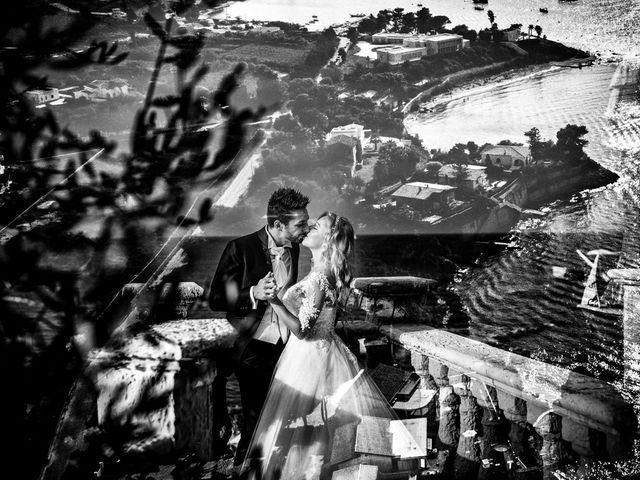 Il matrimonio di Marco e Viviana a Siracusa, Siracusa 16