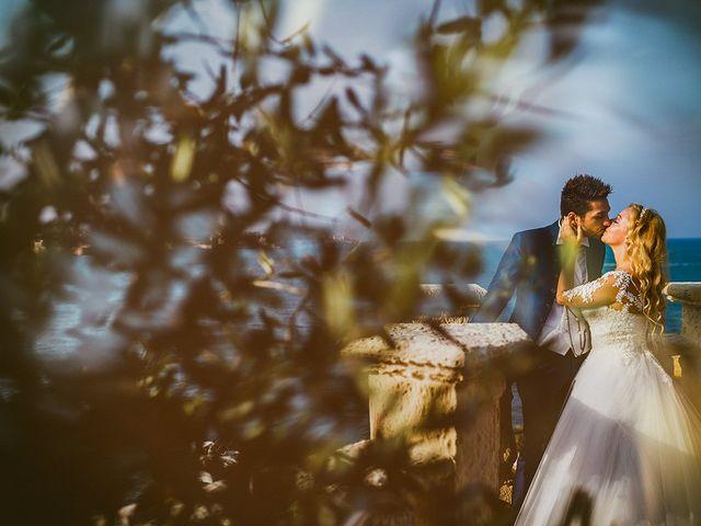 Il matrimonio di Marco e Viviana a Siracusa, Siracusa 17