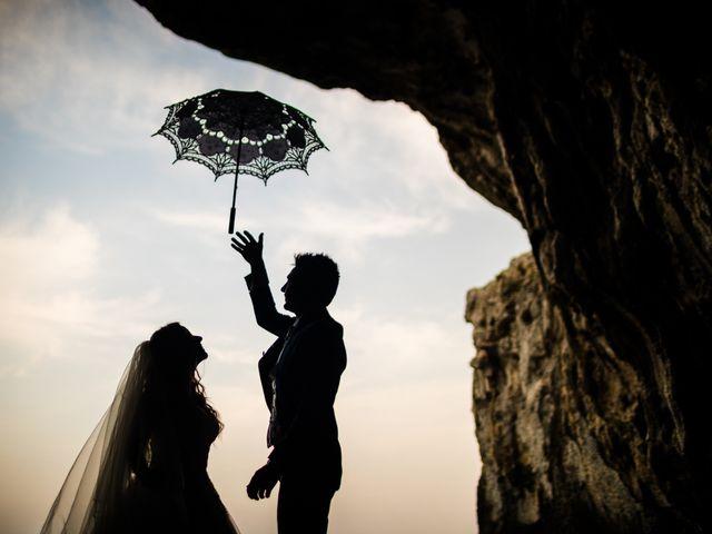 Il matrimonio di Marco e Viviana a Siracusa, Siracusa 22
