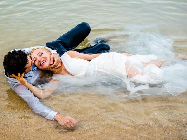 Il matrimonio di Marco e Viviana a Siracusa, Siracusa 26
