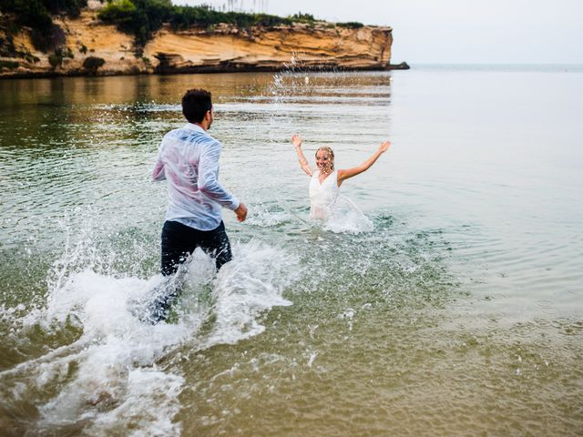 Il matrimonio di Marco e Viviana a Siracusa, Siracusa 27
