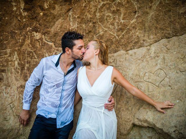 Il matrimonio di Marco e Viviana a Siracusa, Siracusa 1