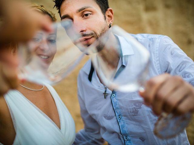 Il matrimonio di Marco e Viviana a Siracusa, Siracusa 30