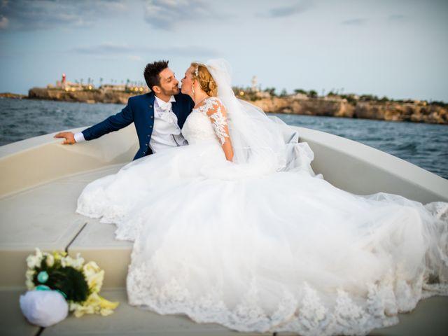Le nozze di Viviana e Marco