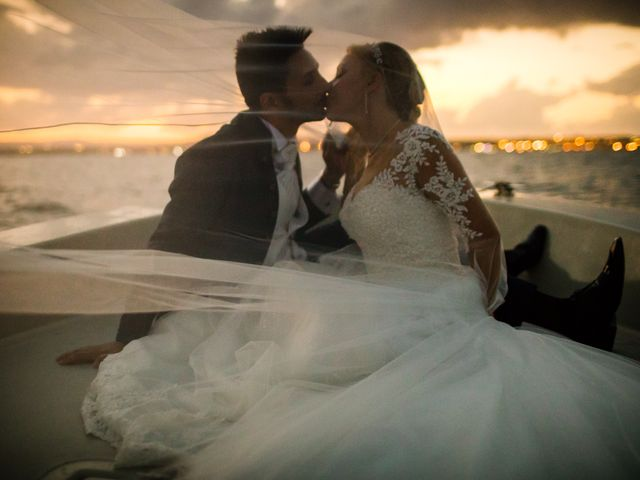 Il matrimonio di Marco e Viviana a Siracusa, Siracusa 36