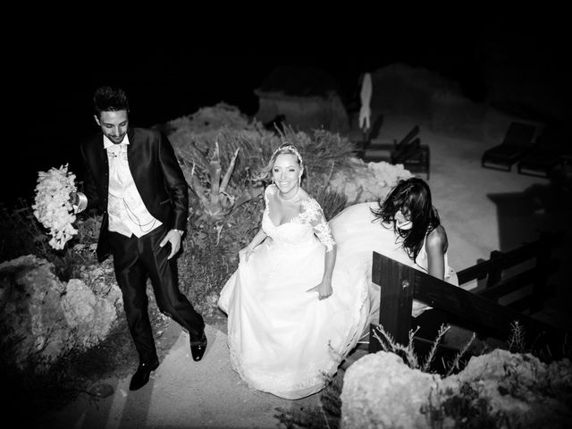 Il matrimonio di Marco e Viviana a Siracusa, Siracusa 38