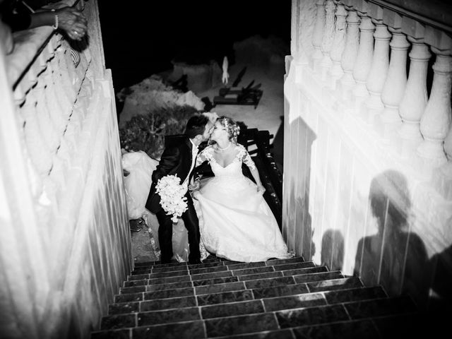 Il matrimonio di Marco e Viviana a Siracusa, Siracusa 39