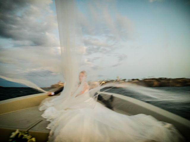 Il matrimonio di Marco e Viviana a Siracusa, Siracusa 43