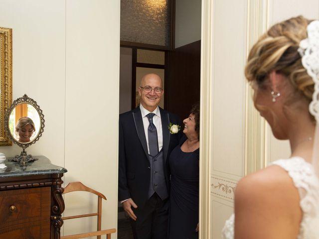 Il matrimonio di Francesco e Maria Luisa a Milano, Milano 11
