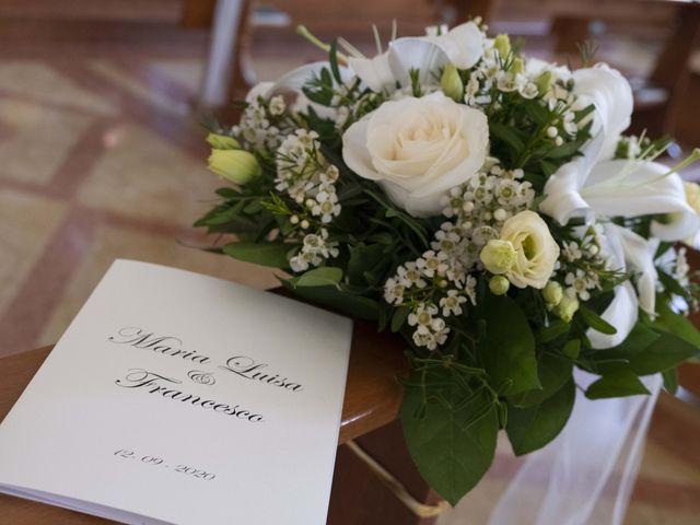 Il matrimonio di Francesco e Maria Luisa a Milano, Milano 14