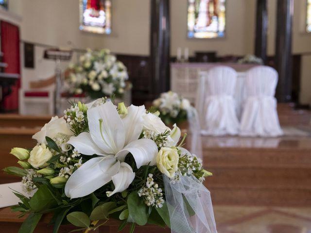 Il matrimonio di Francesco e Maria Luisa a Milano, Milano 15