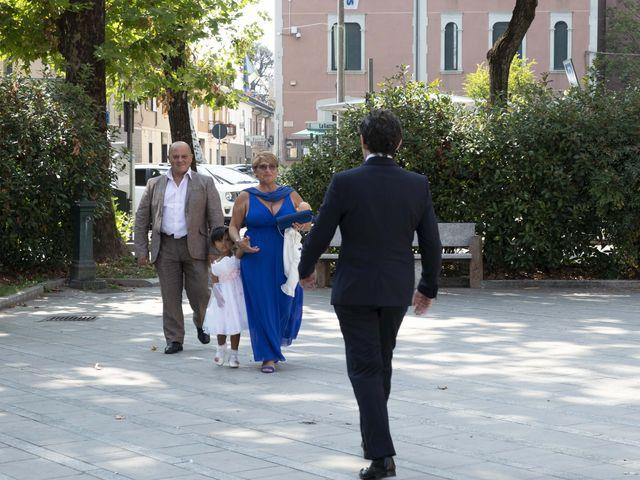 Il matrimonio di Francesco e Maria Luisa a Milano, Milano 16
