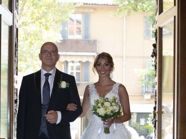 Il matrimonio di Francesco e Maria Luisa a Milano, Milano 21