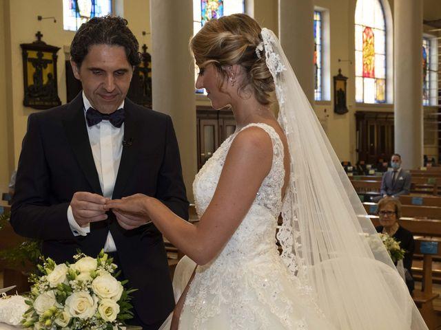 Il matrimonio di Francesco e Maria Luisa a Milano, Milano 25