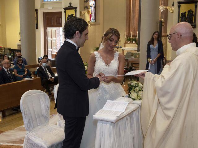 Il matrimonio di Francesco e Maria Luisa a Milano, Milano 26
